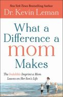 What a Difference a Mom Makes-CD's