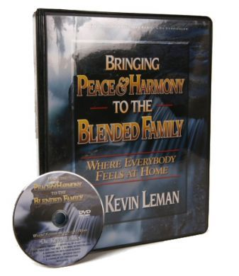 Bringing Peace and Harmony to the Blended Family Video Series