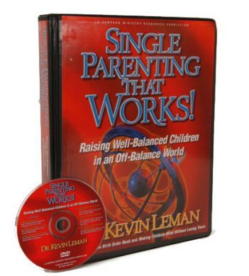 Single Parenting That Works! Video Series