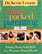 Value-Packed Parenting Student Workbook
